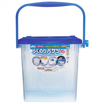 Mountable Bucket Rakunori