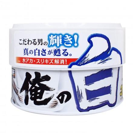 High Gloss Car Wax For White Ore No Shiro