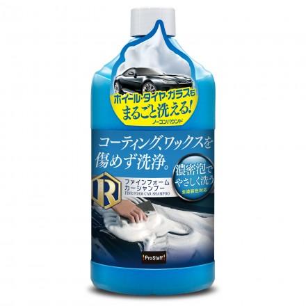 Fine Form Car Shampoo
