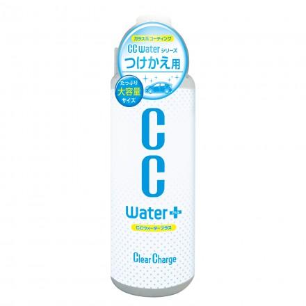 Car Coating Spray CC Water Plus 480 Refill
