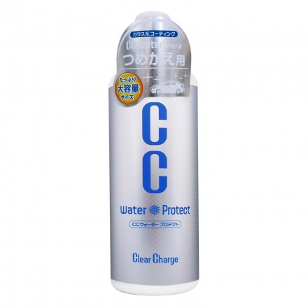 Car Body Coating Spray CC water Protect 480 Refill