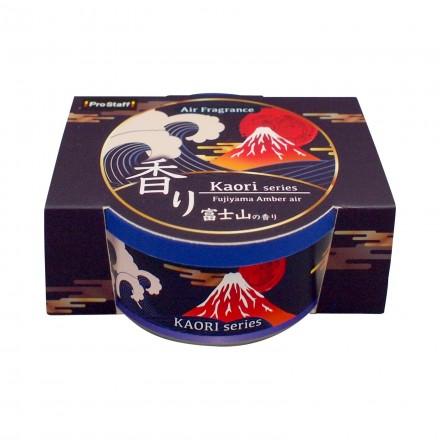 富士山の香り